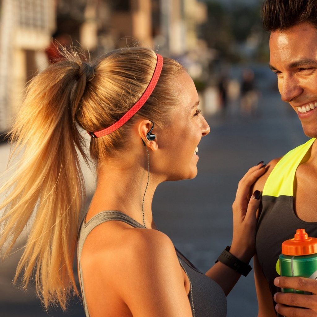 Benefits of Using In-Ear Headphones for Running