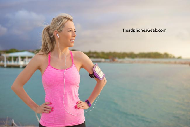 Best InEar Headphones for Running 2018: Buyer's Guide & Reviews