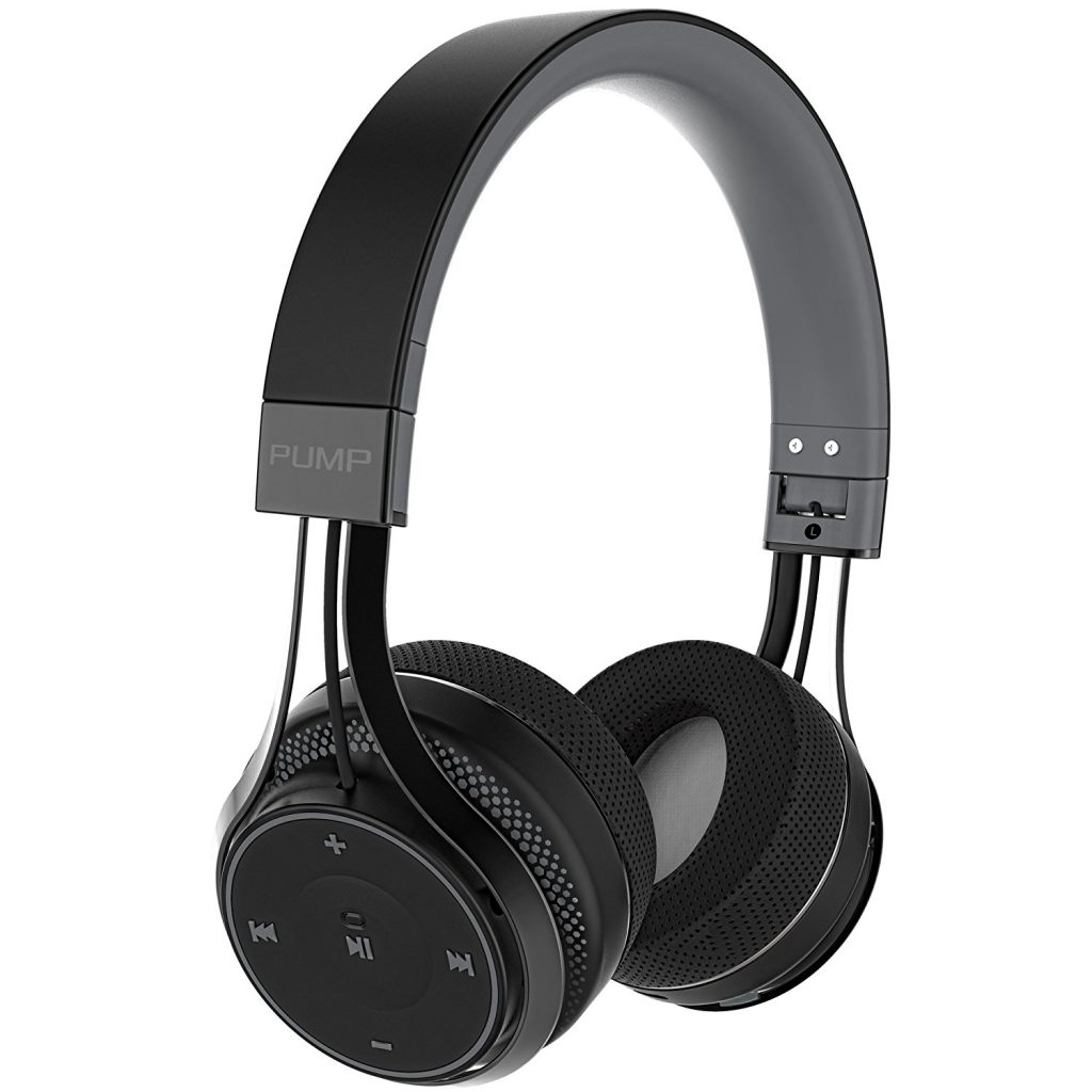 BlueAnt - Pump Soul On Ear Wireless HD Headphones Review