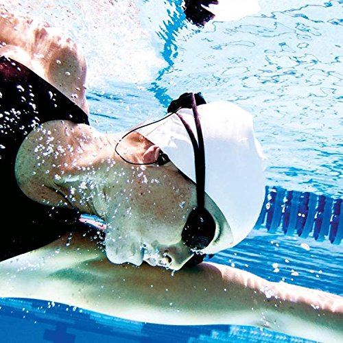 How to Find Your Ideal Headphones for Swimming Laps