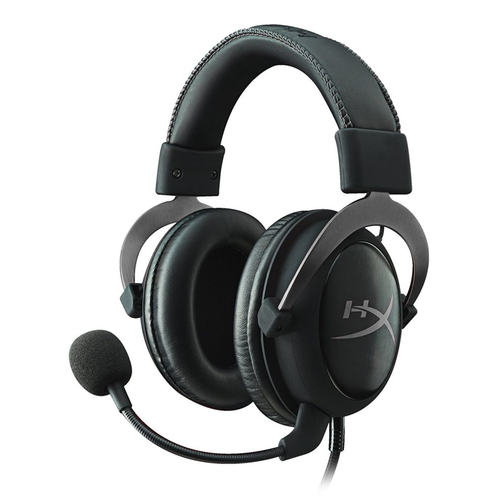 Kingston HyperX Cloud II Gaming Headset for PC