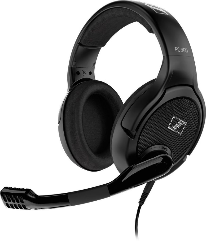 Sennheiser PC 360 Special Edition Gaming Headset