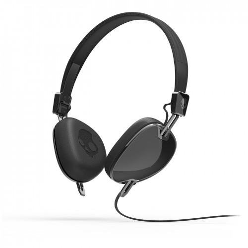Skullcandy Navigator On-ear Headphone with Mic3