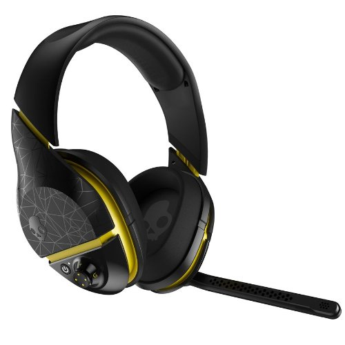 Skullcandy PLYR2 Surround Sound Wireless Gaming Headset