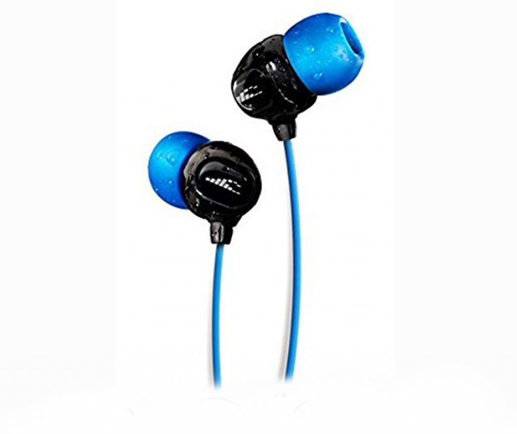 Waterproof Headphones for swimming