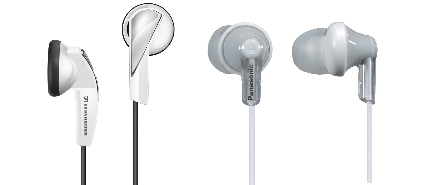 Earbuds-vs-in-earphones