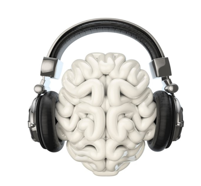 headphones make you smarter